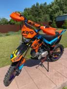 Kayo Evolution YX125EM, 2020