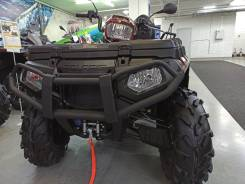 Polaris Sportsman, 2020
