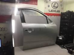 Дверь передняя правая без молдинга для Hyundai Santa Fe II [арт. 513092]