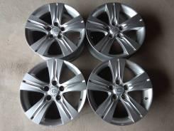 Оригинальные литые диски Kia Sportage R17