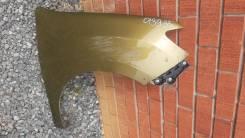 Крыло переднее правое Renault Sandero Stepway 2 14