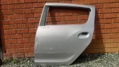 Дверь задняя левая Renault Sandero 2 Сандеро 2 14