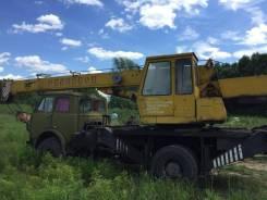Ивановец КС-3577, 1986
