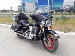 Harley-Davidson Electra Glide, 2000