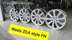 R19 Weds ZEA style FN, в наличии