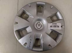 Колпак декоративный Renault Megane (2) 2002-2009 [8200485152]