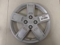 Колпак декоративный Chevrolet Aveo T250 2005-2011 [96653139]