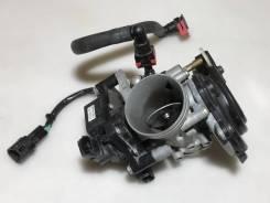 Инжектор в сборе Kawasaki KLX250 fi