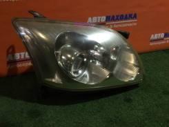 Фара Toyota Avensis 2002-2006 [0542] AZT250 1AZ-FSE, правая