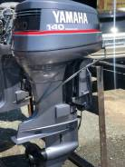 Yamaha 140 без пробега новый завоз от Маринзип