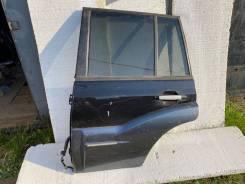 Дверь левая задняя Hyundai Terracan HP 2001-2007