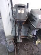 Yamaha 9,9