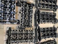 Головка блока цилиндров для Ссанг Йонг Актион Спорт D20DT 2.0 Diesel