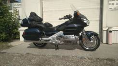 Honda GL 1800 Gold Wing, 2009
