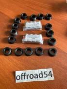 Втулки в амортизаторы Cfmoto X5 X6 X8 капролон