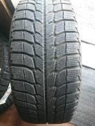 Michelin X-Ice, 215/60R15