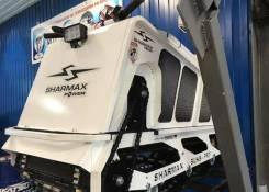 Sharmax SNOWBEAR S650 1450 HP18 MAXIMUM, 2020