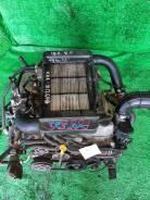 Двигатель Suzuki Jimny, JB23W, K6AT; 2MOD F6885 [074W0050305]