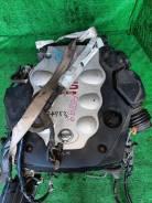 Двигатель Nissan Skyline, CPV35; Z33, VQ35DE; F6899 [074W0050321]