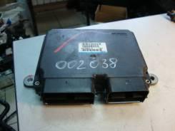 Блок управления ДВС MMC Delica 4B12