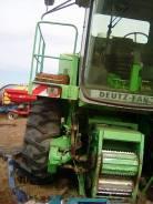 Deutz-Fahr, 1998