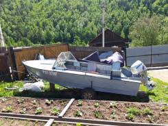 Продам лодку прогресс 4 в отличном состоянии