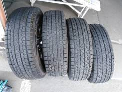 Yokohama Ice Guard SUV G075, 225/80 R15