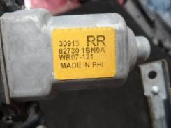 Стеклоподъемник задний правый Infiniti QX/FX70 S51