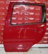 Дверь задняя левая Daihatsu YRV 67004-97401-000
