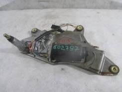 Мотор заднего дворника Nissan Serena (Vanette) 28710-0C002