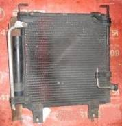 Радиатор кондиционера Toyota Duet / Storia / Sirion