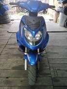 Racer Lupus, 2013