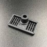 Решётка водозаборника, левая Yamaha 40-50 (SCM) 63D-45214-00-K