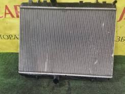 Радиатор основной Peugeot 308 4A,4C