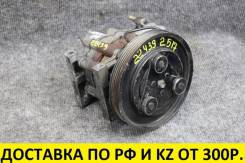 Компрессор кондиционера Honda Prelude F22B [OEM 38810-P39-J04]