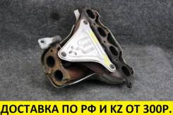 Коллектор выпускной Honda Prelude BA9 F22B контрактный