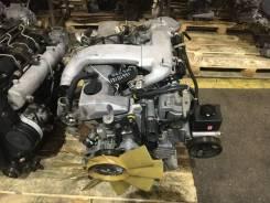 Двигатель OM662920 D29M SsangYong Musso 2,9 л 122 л. с.