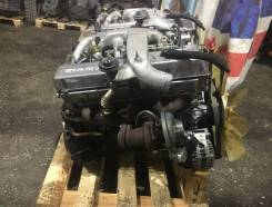 Двигатель OM662935 D29M SsangYong Rexton 2,9 л 126 л. с.