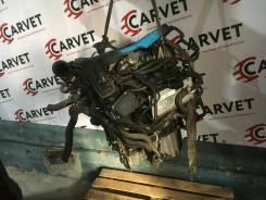 Двигатель CAX Skoda Octavia 1,4 л 122 л. с.