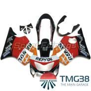 Комплект пластика Honda CBR 600 F4 1999-2000 99-00