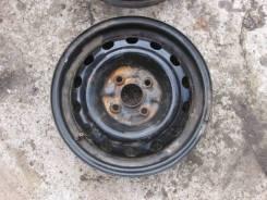 Диск колесный Mazda 323 BJ