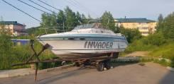 Продам катер Invader