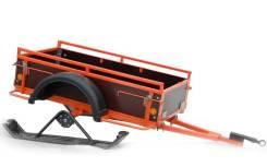 Прицеп для квадроцикла/снегохода