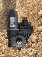 Моторчик электростеклоподьемника передний правый opel astra h