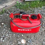 Продам топливный бак Сузуки для лодочного мотора