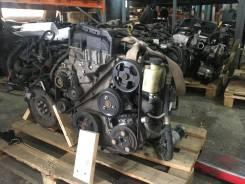 Двигатель L3-VE Mazda 6, Atenza, 3, Axela 2,3 л