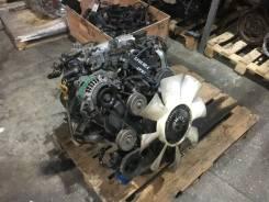Двигатель L6AT / 6G72 Hyundai Galloper, Starex, Pajero 3.0 л