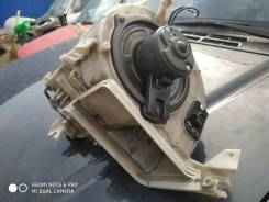 Мотор печки Mitsubishi Pajero/Montero V1.2.3.4 MB657229 Левый руль