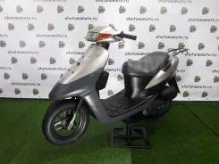 Suzuki Lets 2 CA1KA без пробега