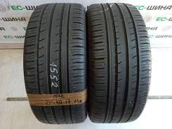 Pirelli P7, 215/40 R17
